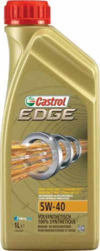 L'essentiel d'huile Moteur de  la gamme Castrol à prix Discount!