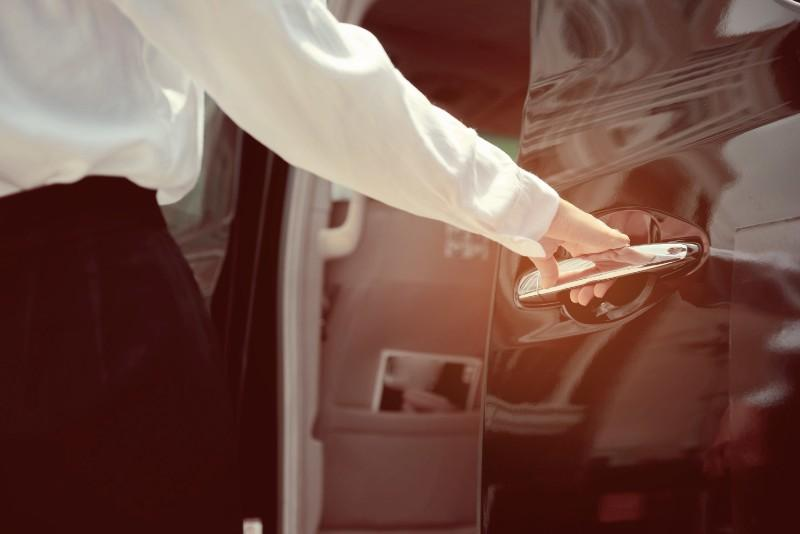 auto clé en main
